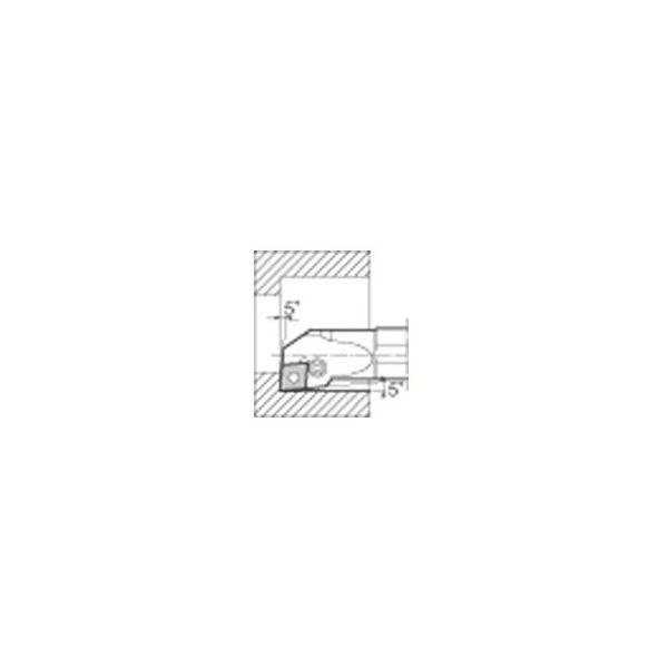 【ポイント10倍】 PLOTS S20QPCLNR0927-2039:neut 内径加工用ホルダ 京セラ-DIY・工具