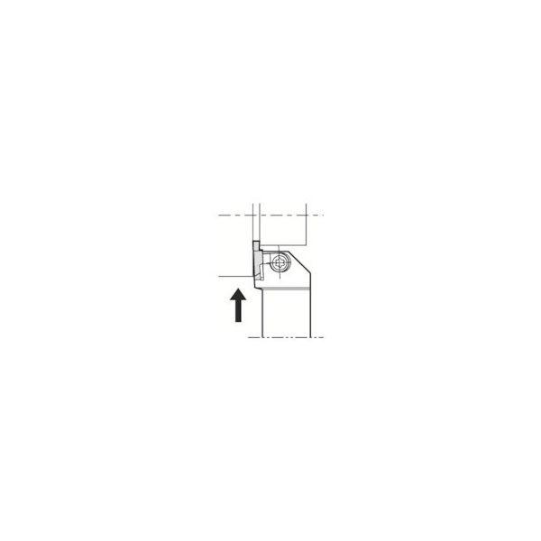 【全品P5倍~10倍】溝入れ用ホルダ 京セラ KGBAR2525M16-2039