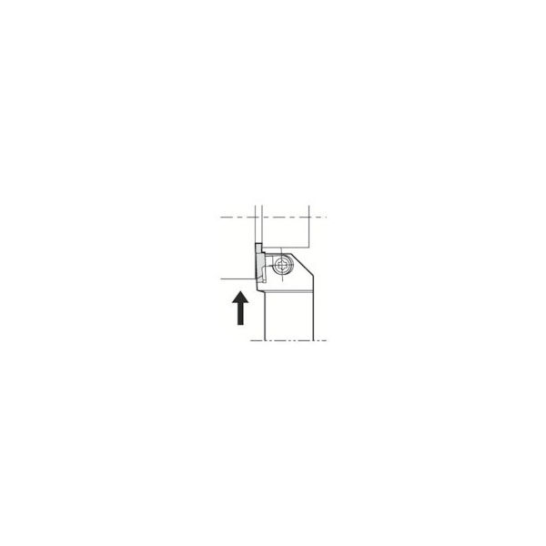 溝入れ用ホルダ 京セラ KGBAL2525M16-2039