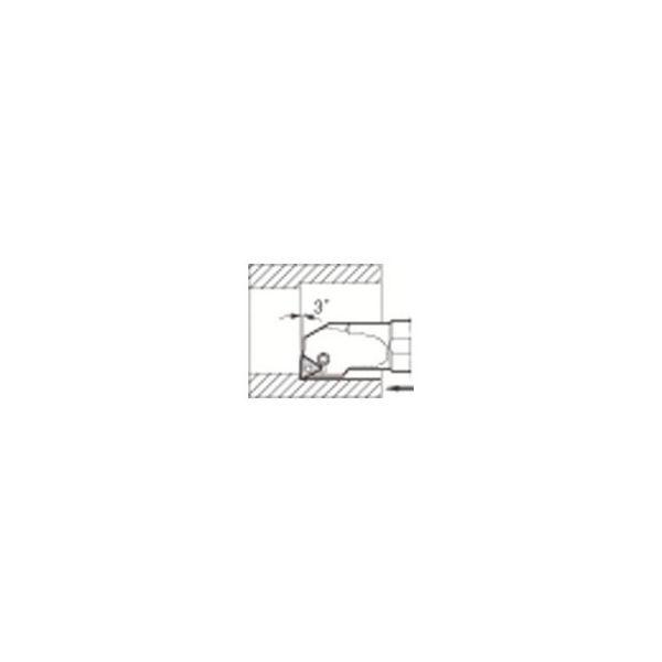 内径加工用ホルダ 京セラ S25RPTUNL1630-2039