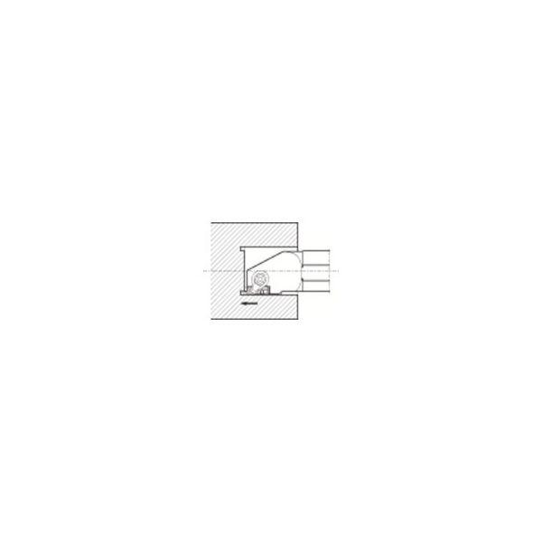 溝入れ用ホルダ 京セラ GIFVR3532B201A-2039