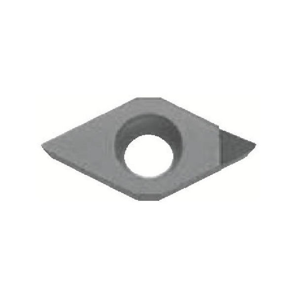 旋削用チップ KPD001 ダイヤ 京セラ DCMT11T302-2039