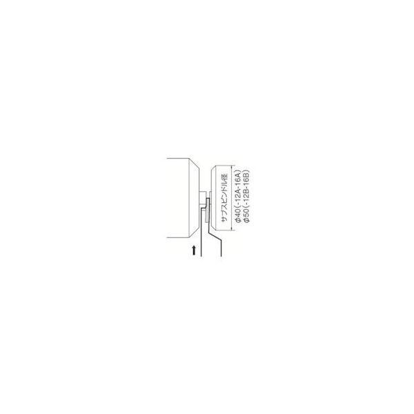 【全品P5倍~10倍】突切り用ホルダ 京セラ KTKFSL1212F12A-2039