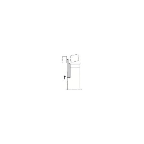突切り用ホルダ 京セラ KTKFR1212F12-2039