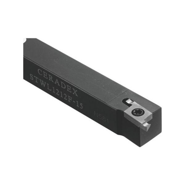 溝入れ用ホルダ 京セラ STWL1010F15-2039