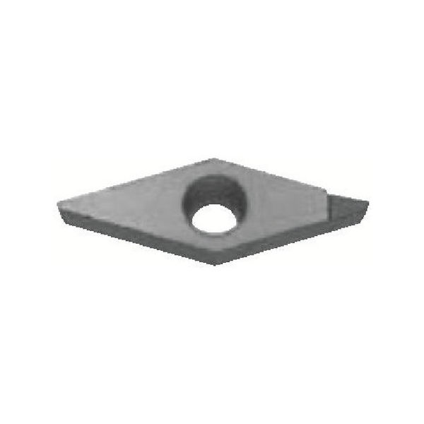 旋削用チップ KPD001 ダイヤ 京セラ VBMT160402NE-2039