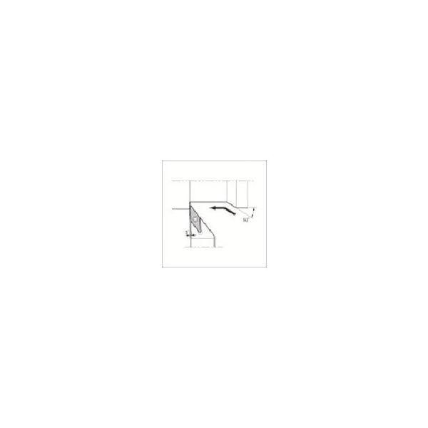 スモールツール用ホルダ 京セラ SVJBR2020K16N-2039