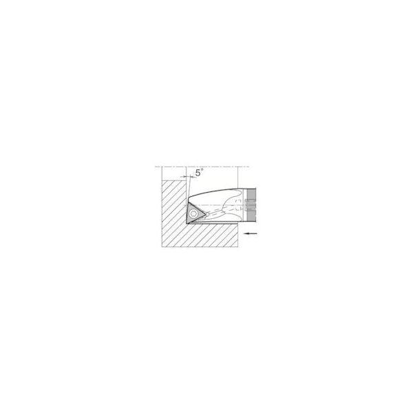 内径加工用ホルダ 京セラ E16XSTLPR1118A23-2039
