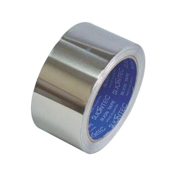 【全品P5倍~10倍】耐熱ステンレステープ 50mm スリオン 8834002050X15-3083