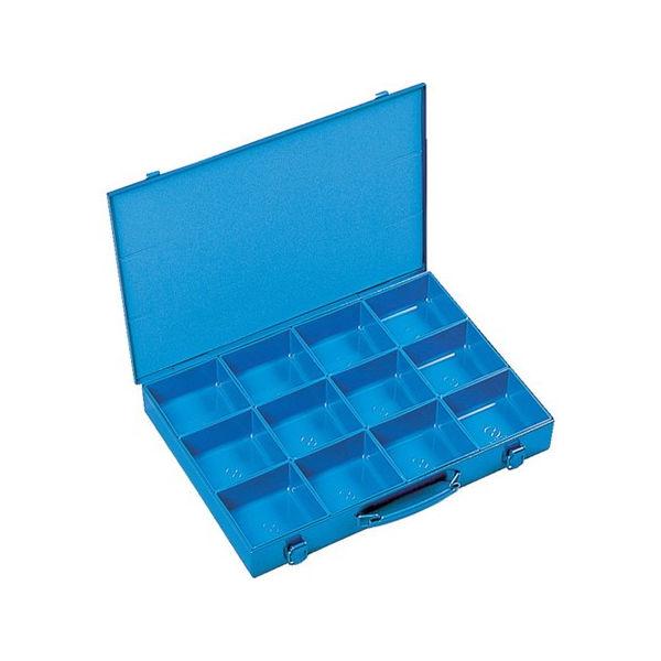 【全品P5倍~10倍】パーツボックスRSP-430Cブルー リングスター RSP430CB-8135