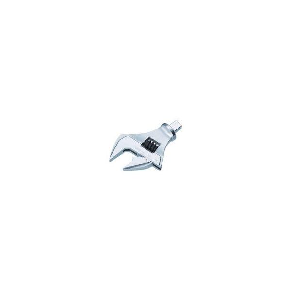 【全品P5倍~10倍】スーパー デジタルトルクレンチ モンキタイプ用モンキヘッド DTMW41H