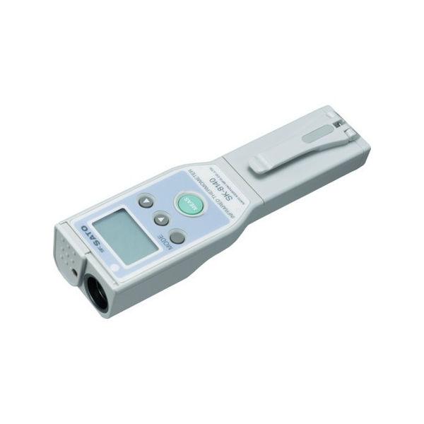 適切な価格 佐藤 赤外線放射温度計 SK8140-3011:neut PLOTS-DIY・工具