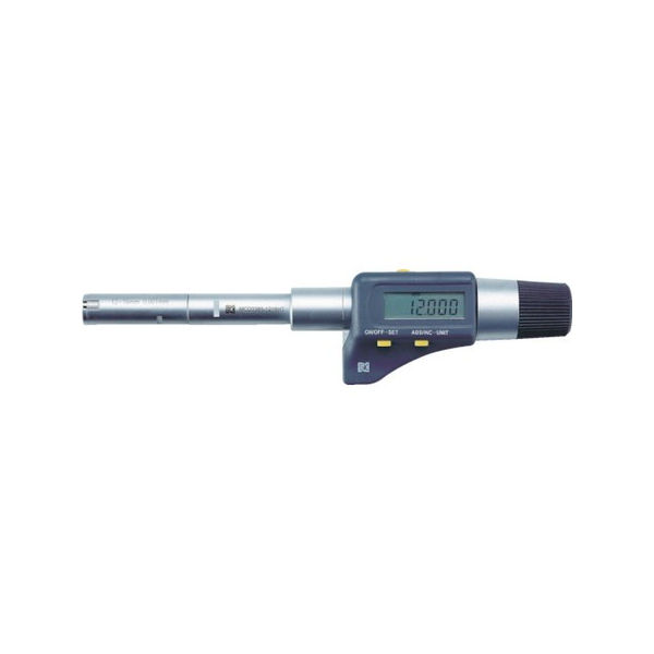デジタル三点マイクロメータ SK MCD33850810HT-8702