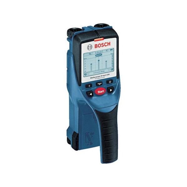 コンクリート探知機 ボッシュ DTECT150CNT-6250