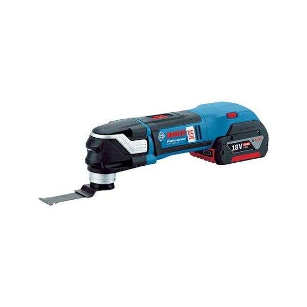 激安/新作 PLOTS ボッシュ GMF18V28-6250:neut 18Vバッテリーマルチツール-DIY・工具