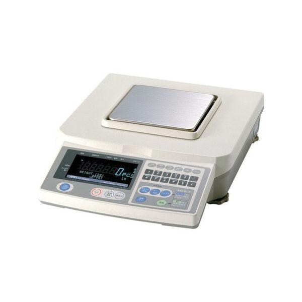 カウンティングスケール計数可能最小単重0.01g A&D FC2000SI-8503