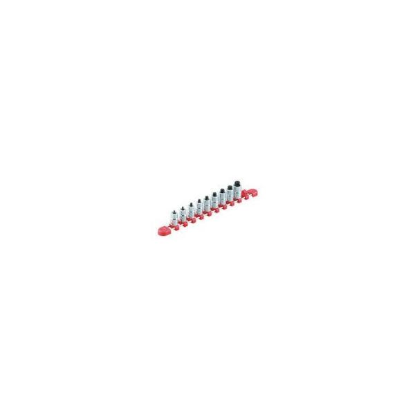 【全品P5倍~10倍】9.5sq.スタッビヘキサゴンビットソケットセット[9コ組] KTC TBT3SS09H-2285