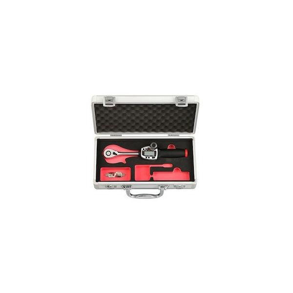最も信頼できる デジラチェ データ記録式(無線用) PLOTS KTC GED085R3Z-2285:neut-DIY・工具