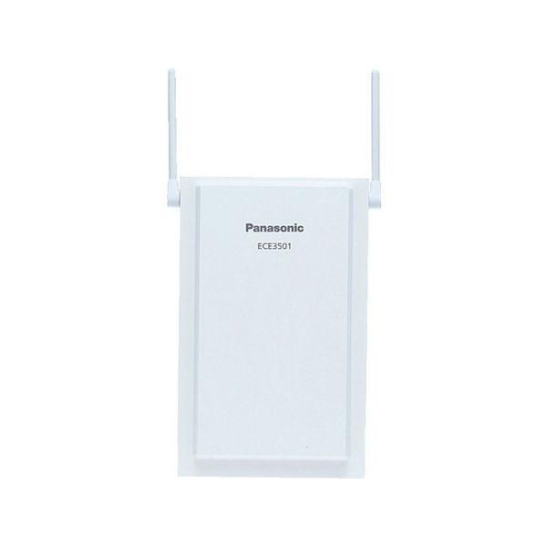 【全品P5倍~10倍】Panasonic 小電力型ワイヤレス用アンテナ ECE3501