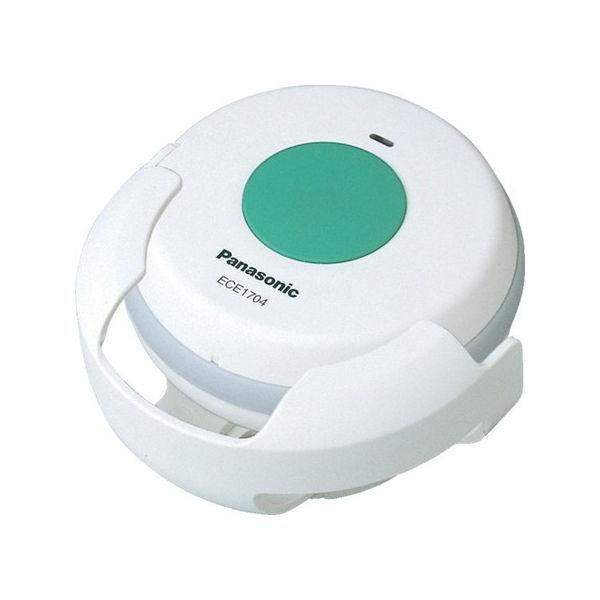 Panasonic 小電力型ワイヤレス 浴室発信器 ECE1704P