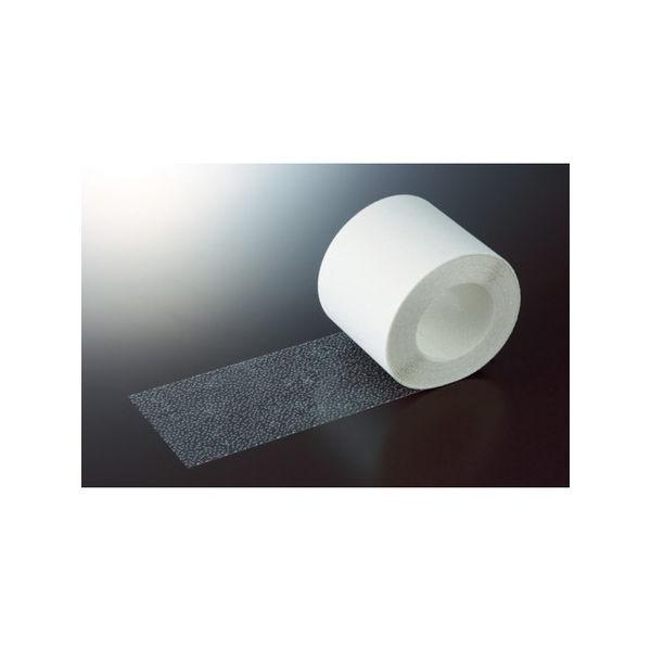 【全品P5倍~10倍】透けるノンスリップテープ 屋外用 150mmX10m TRUSCO TNTS15010-3100