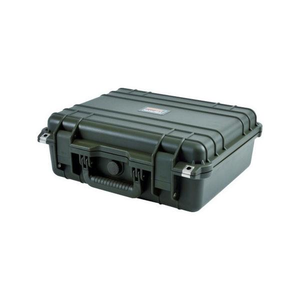 プロテクターツールケース オリーブ L TRUSCO TAK13ODL-4600