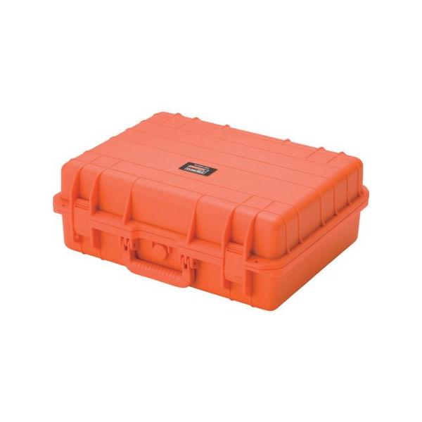 プロテクターツールケース オレンジ XL TRUSCO TAK13ORXL-4600