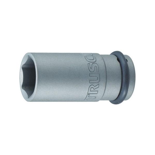 インパクト用ロングソケット(差込角25.4)対辺55mm TRUSCO T855AL-3100