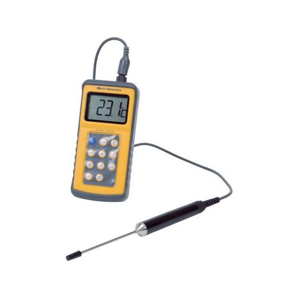防水型デジタル温度計 TRUSCO TCT430WR-4500 トラスコ