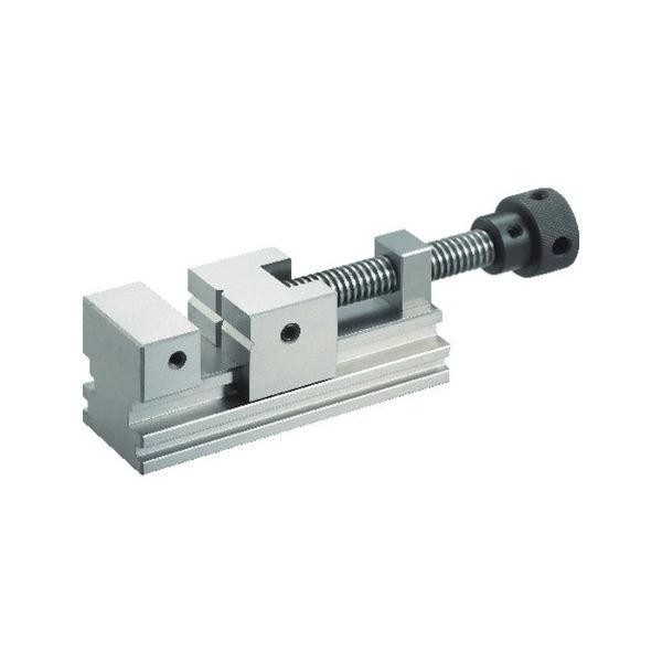 精密バイス 50mm 浮き上がり防止構造タイプ TRUSCO TVD50A-3100