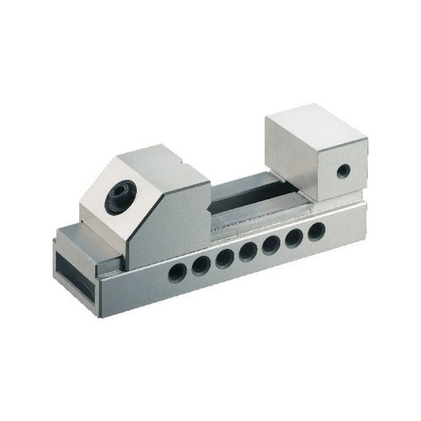 精密バイス 50mm クイックシフト機能付 TRUSCO TVB50-3100