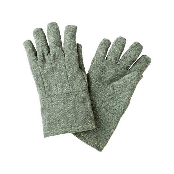 パイク溶接保護具5本指手袋 TRUSCO PYRT5-3100 トラスコ