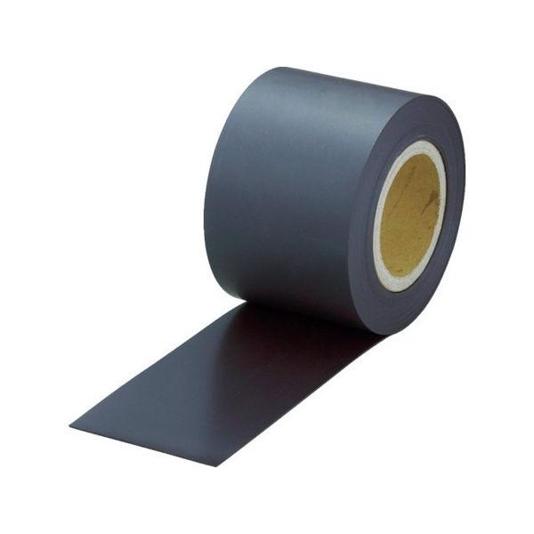 マグネットロール 糊なし t0.6mmX巾100mmX20m TRUSCO TMG0610020-8037