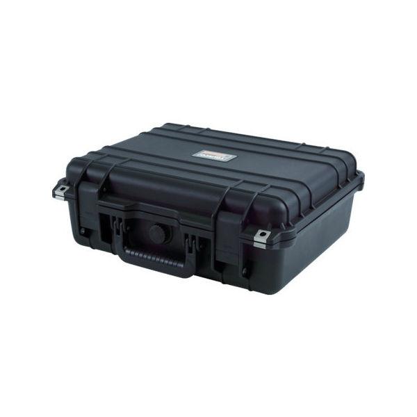 プロテクターツールケース 黒 L TRUSCO TAK13L-4600 トラスコ