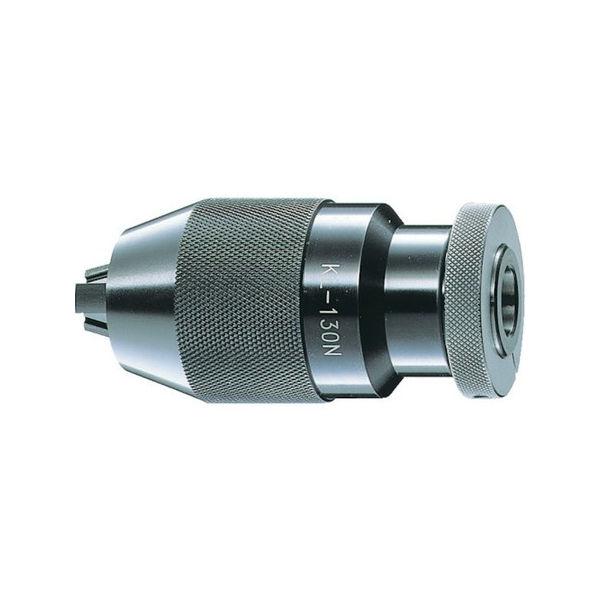 ニューキーレスチャック ツカミ能力0.5~13mm TRUSCO KL130N-4500