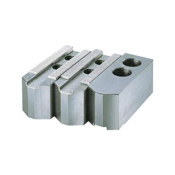 生爪日鋼用 チャック10インチ TRUSCO N10-4500 トラスコ