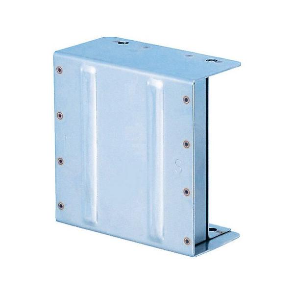 マグネット鉄板分離器 125X61.5XH127 2台組 TRUSCO TS20-4500