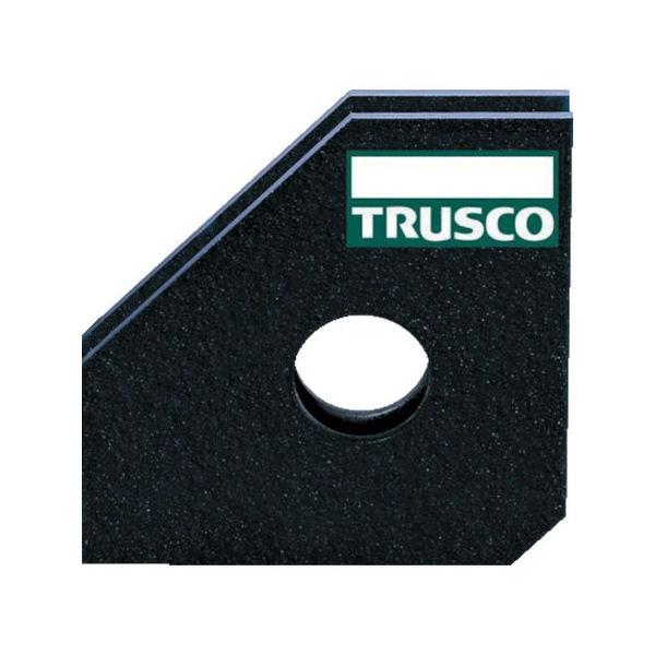 マグネット六角ホルダ 120X26X120 TRUSCO TMS12-4500