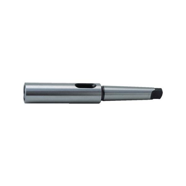 ドリルソケット焼入内径MT-2外径MT-4研磨品 TRUSCO TDC24Y-4500