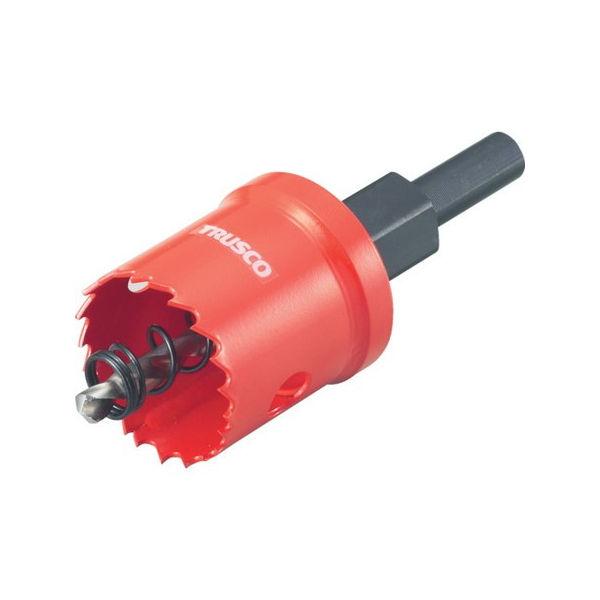 本物の PLOTS TRUSCO トラスコ:neut TSL140-4500 140mm TSLホールカッター-DIY・工具