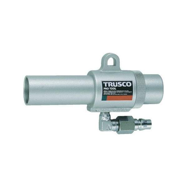 【全品P5倍~10倍】エアガン コックなし L型 最小内径22mm TRUSCO MAG22L-4500
