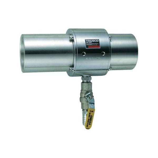 エアガン ジャンボタイプ 最小内径50mm TRUSCO MAG50-4500