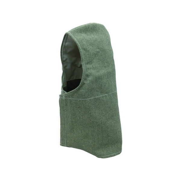 パイク溶接保護具 頭巾 TRUSCO PYRHZ-3100 トラスコ