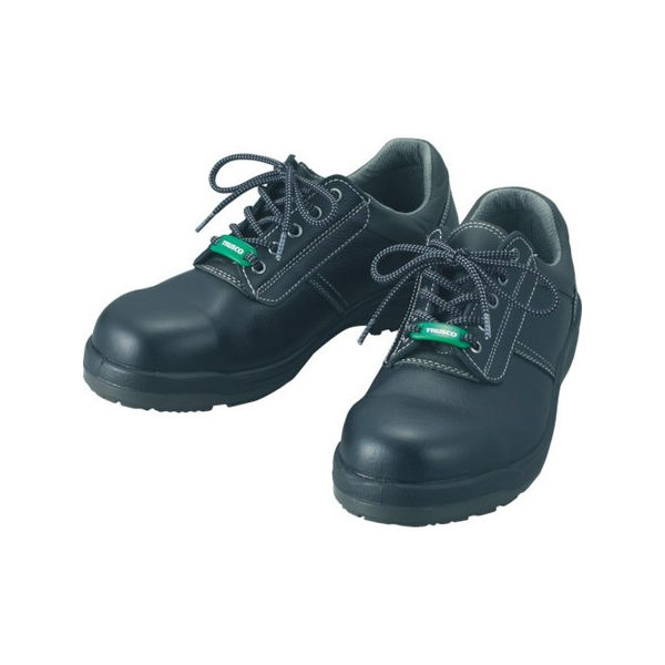 快適安全短靴 JIS規格品 29.0cm TRUSCO TMSS290-8539