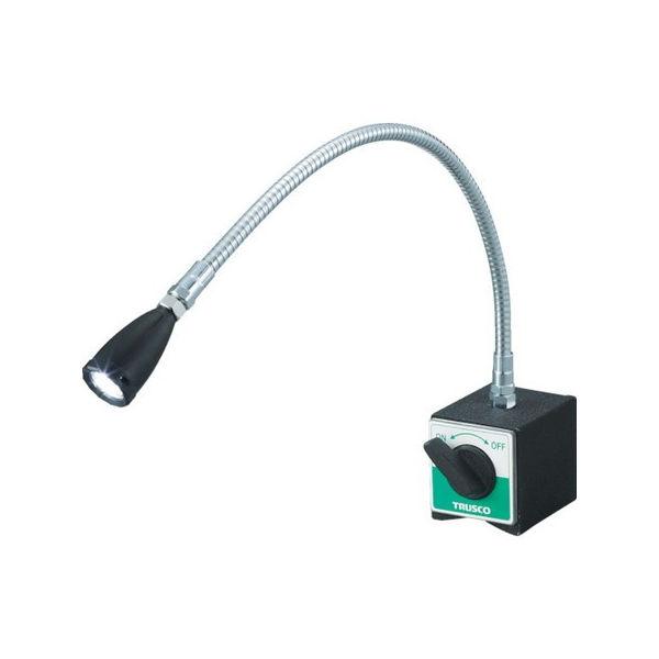 LEDフレキシブルライト 全高491mm TRUSCO TML4001-4500