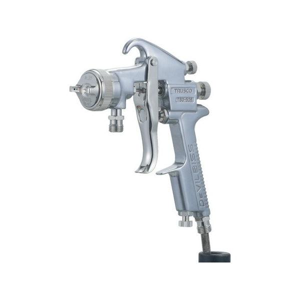 スプレーガン圧送式 ノズル径Φ1.4 TRUSCO TSG508P14-4500