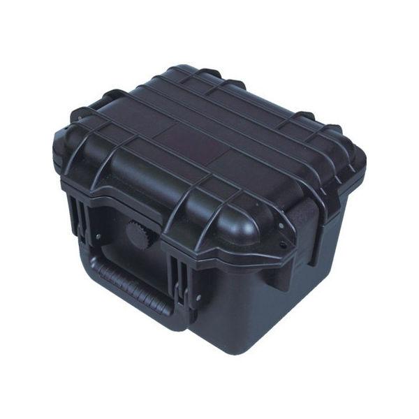【全品P5倍~10倍】TRUSCO プロテクターツールケース 黒 428×283×275 TAK15BK