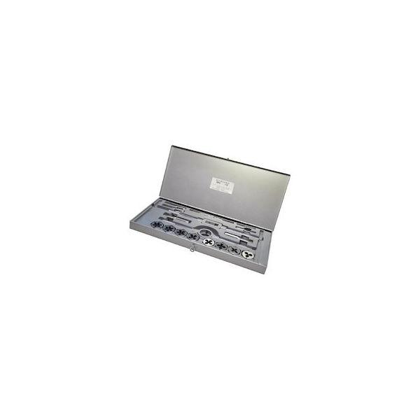 タップダイスセットM6-M18 ライト M618-8028