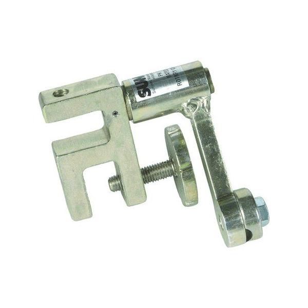 ロータリーアースクランプ アサダ S780435-1006