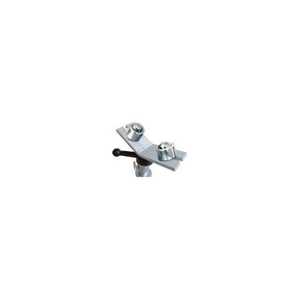 パイプスタンド用ボール受け ISK-PSB500(40503) 育良 ISKPSB500-1030